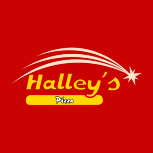 Halleys Pizza