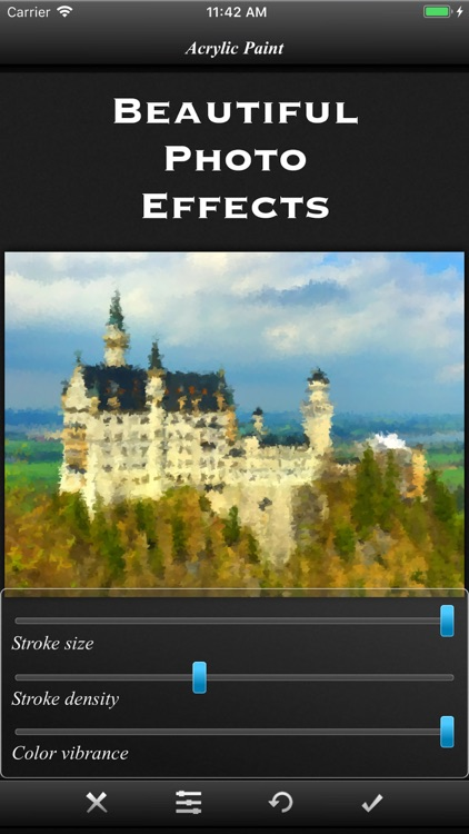 Leonardo - Photo Layer Editor screenshot-5