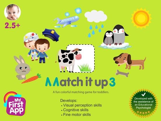 Match It Up 3 - Full Version screenshot 6