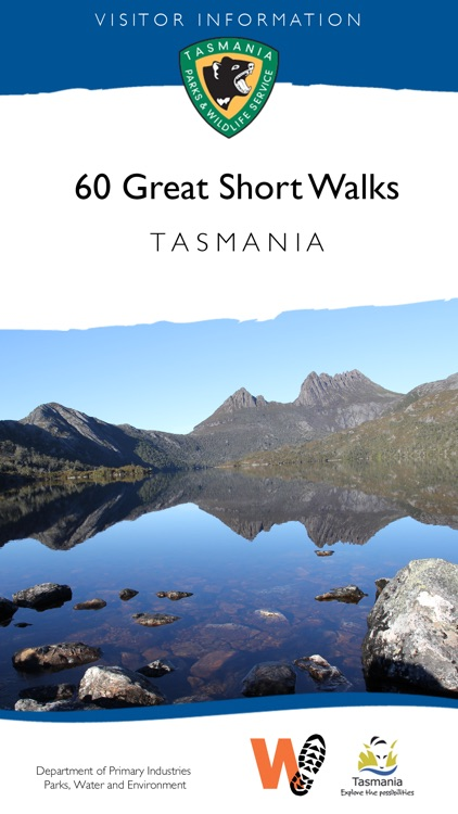 60 Great Short Walks Tasmania screenshot-0