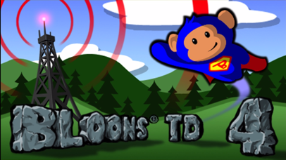 Bloons TD 4 - by Ninja Kiwi Limited - Strategy Games Category - 8,409  Reviews - AppGrooves: Get More Out of Life with iPhone & Android Apps