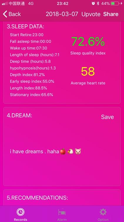 SleepyHead for watch pro screenshot-9
