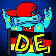 Activities of English German App