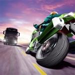Hack Traffic Rider