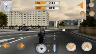 ストリートバイクライダー3dのおすすめ画像4