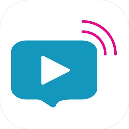 マシェバラ - 芸能人による生放送視聴・配信アプリ