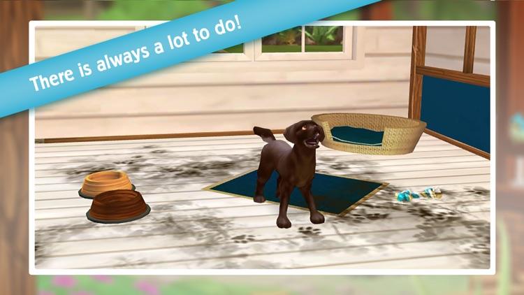 Pet Hotel - My animal pension screenshot-4
