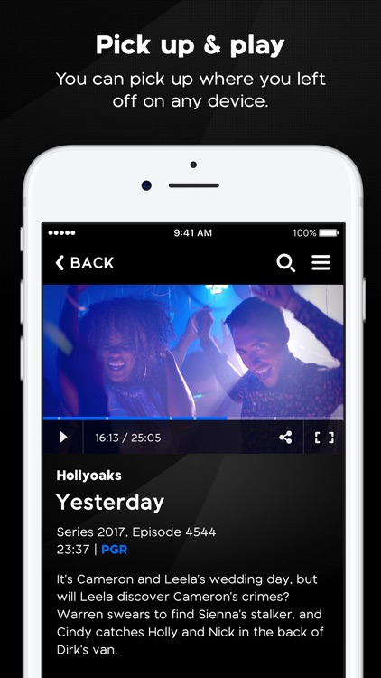 TVNZ screenshot-3