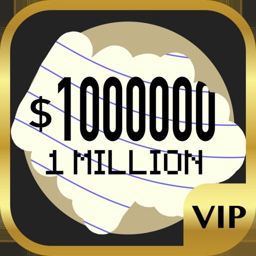 VIP Scratch Cards App Data & Review - Games - Apps Rankings!