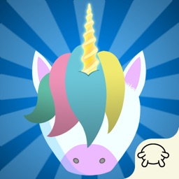 SPARKY the Fabulous Unicorn