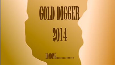 Gold Digger 2014 screenshot one