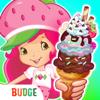 草莓蛋糕:冰淇淋島 - 點心店