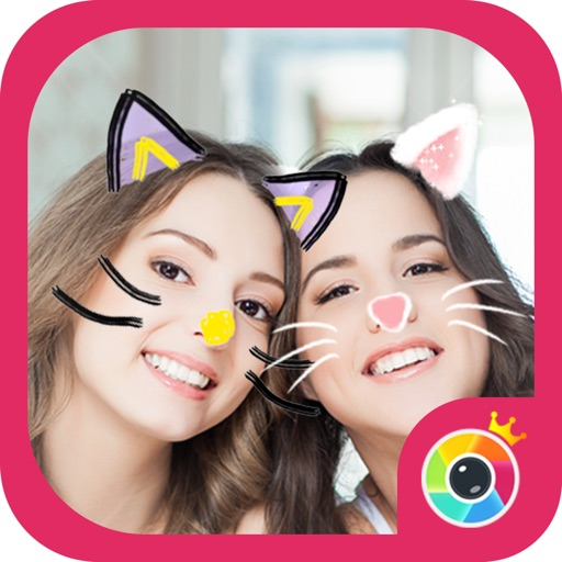 Sweet Snap - live Face filter