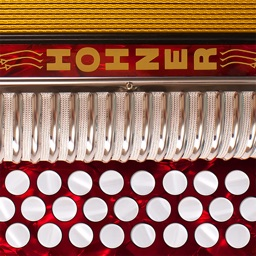 Hohner SqueezeBox