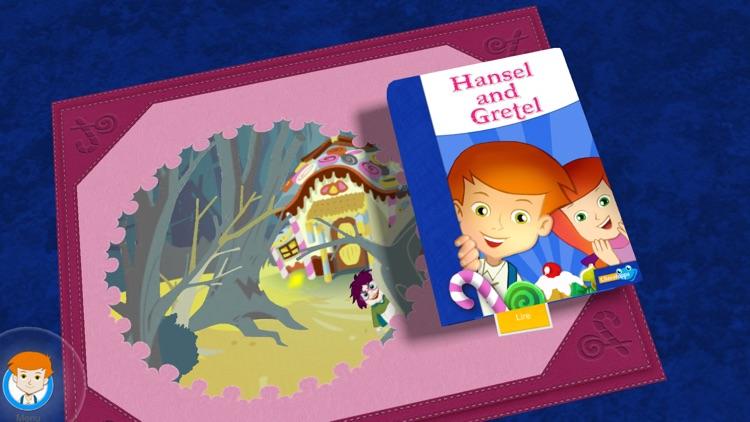 Hansel and Gretel - Chocolapps