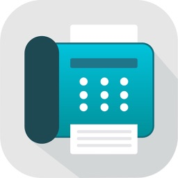 FAX from iPhone - Easy Fax App