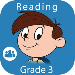 Reading Comprehension -Grade 3