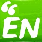 沪江英语 icon