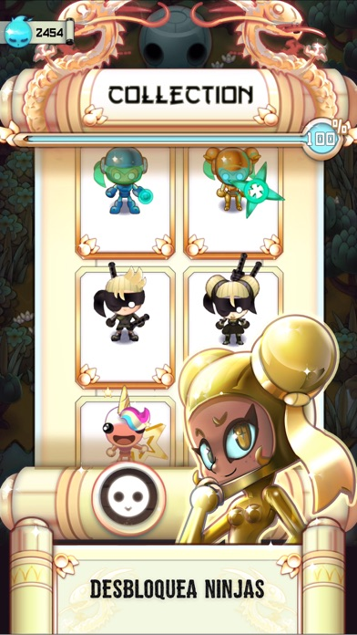 download Nindash: Skull Valley apps 4
