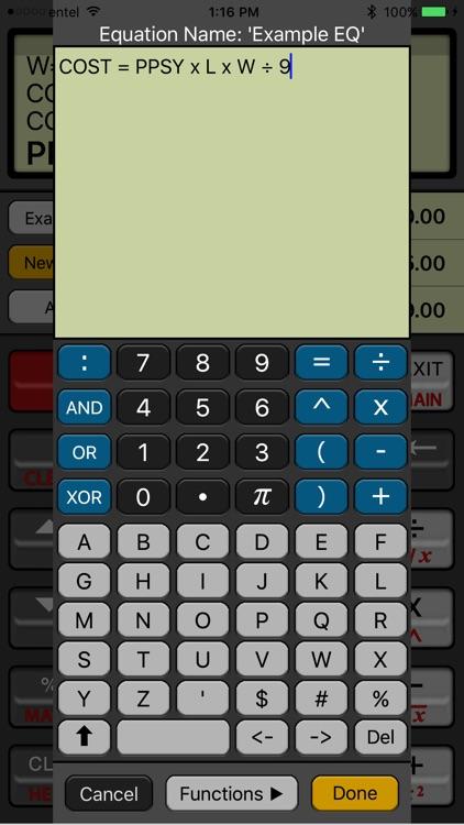 RLM-19BX screenshot-3