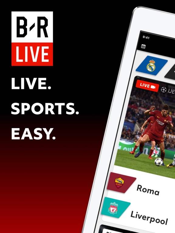 Bleacher Report Live screenshot 6