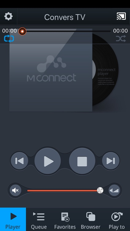mconnect Player screenshot-3