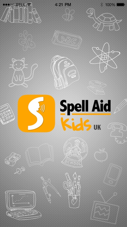 Spell Aid Kids UK Edu