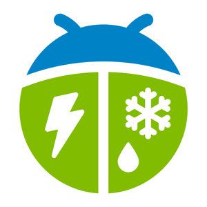 WeatherBug - Radar, Forecast Weather app