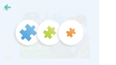Puzzel Plop screenshot 9