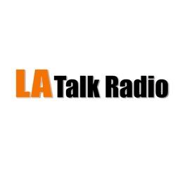 LA Talk Radio App