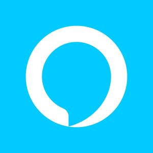 Amazon Alexa Music app