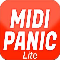 MIDI Panic Lite