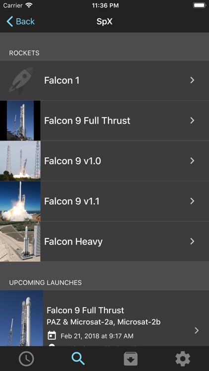Liftoff: Launch Schedule screenshot-4