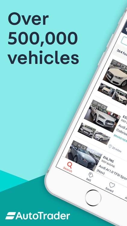 Auto Trader: Buy and sell cars