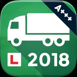 LGV Theory Test UK Lite