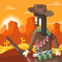 Cowboy Master