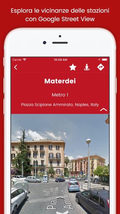 EasyMetro Napoli