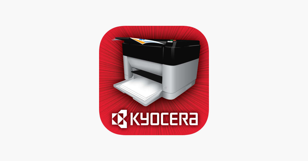 Kyocera Km-2050 Printer Driver For Mac