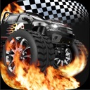 Blaze Monster Truck RC Race4x4