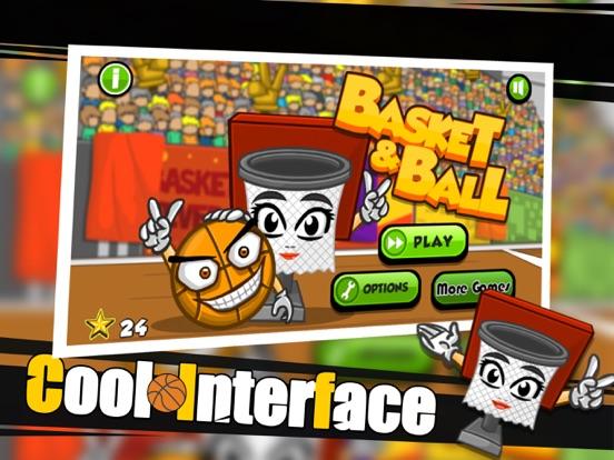 Angry Basketball screenshot 6