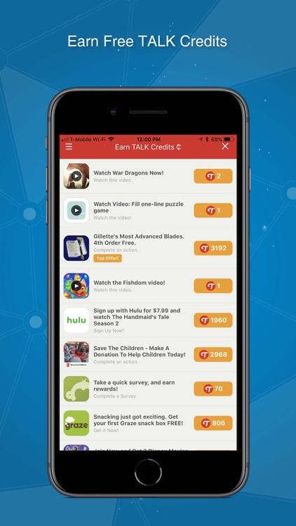netTALK International Calling screenshot-6