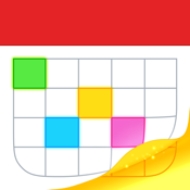 Fantastical 2 per iPhone - Calendario e Promemoria