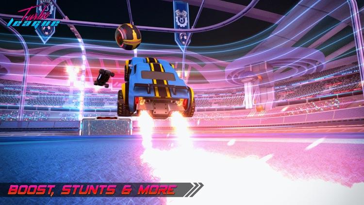 Turbo League screenshot-4