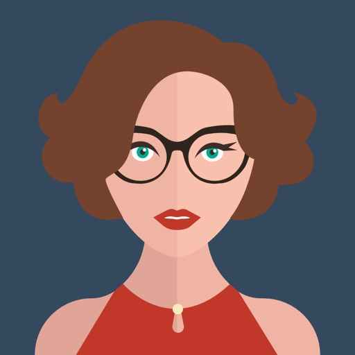 FaceSym - Facial Symmetry Test icon