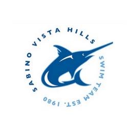 SVH Swim Team 2018