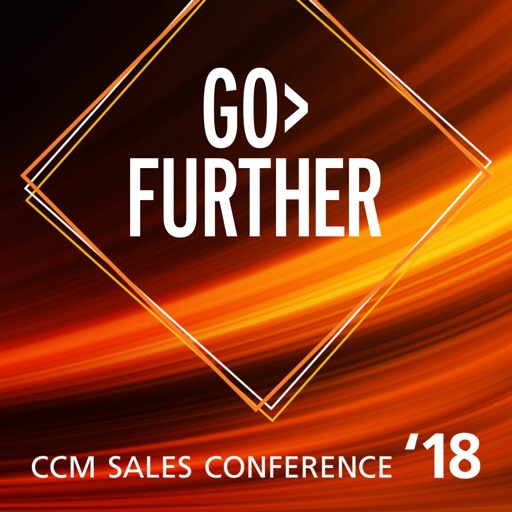 CCM Sales Conference icon