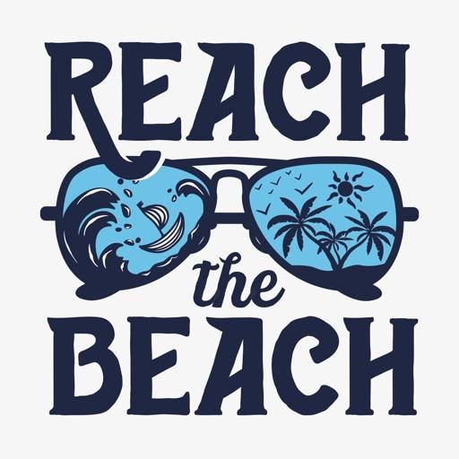 Reach the Beach