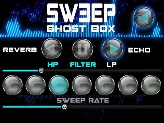 Sweep Ghost Box screenshot 6