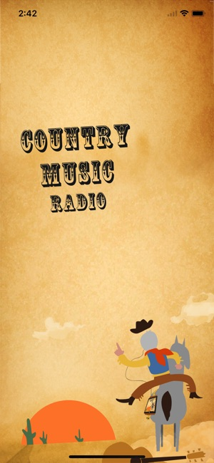 Country Music RADIO On The App Store