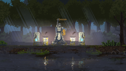 Screenshot from Kingdom: New Lands
